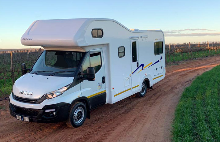 Bobo Campers. Quality camper and 4x4 hire South Africa & Namibia
