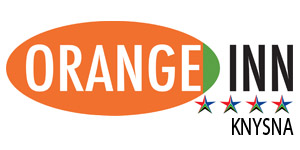 Orange Inn Knysna logo