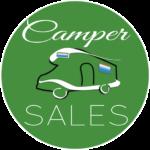 Camper Sales logo