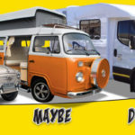 Discover Funny with Bobo Campers - camper hire