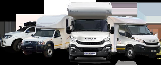 Bobo Campers - nehmen Sie den langen Weg nach Hause. Wohnwagenvermietung in Südafrika & Namibia